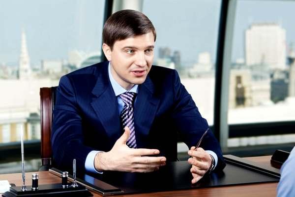 Бизнес-интересы Руслана Цыплакова